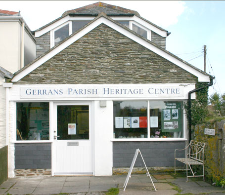Gerrans Parish Heritage & Information Centre