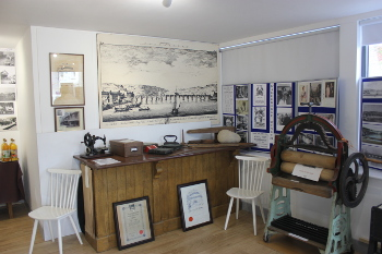 Wadebridge & District Museum