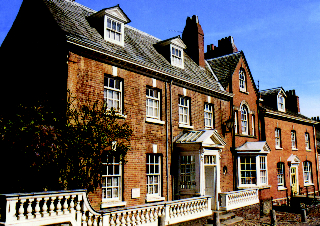 Lawrence House Museum, Launceston