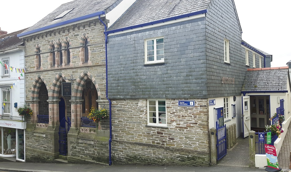 Liskeard & District Museum