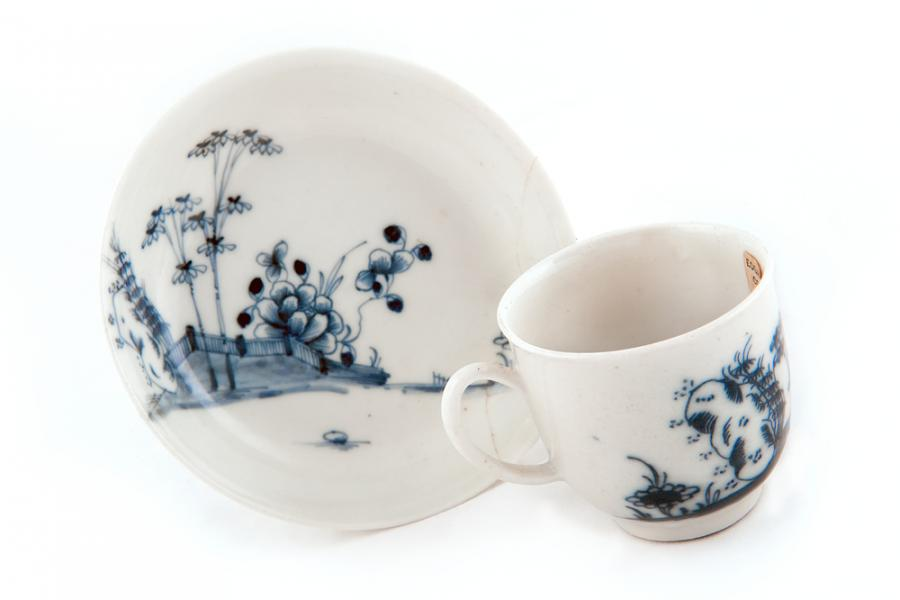 Cornish Porcelain