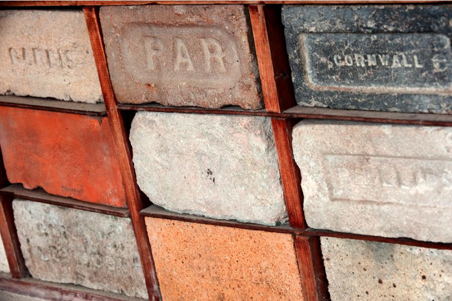 Cornish Bricks