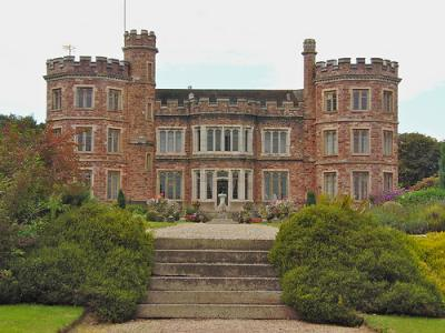 Mount Edgcumbe House CLOSED FOR 2020