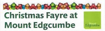 Christmas Fayre CANCELLED
