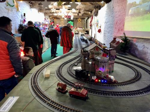 Model and Railway Exhibition   CANCELLED