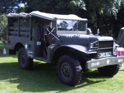 Sealed Knot and Military Vehicle Trust CANCELLED