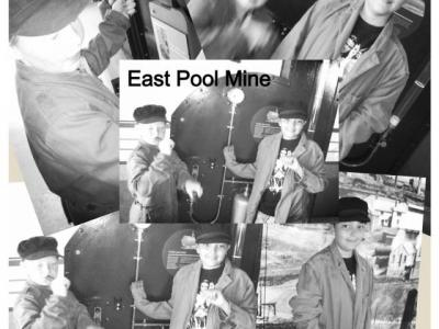 Learning at East Pool Mine