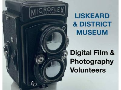 Digital Film and Photography Volunteers