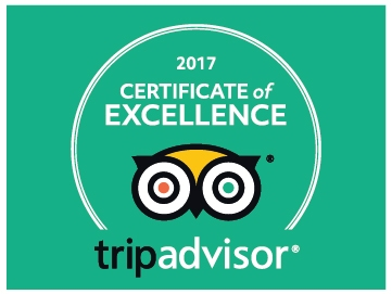 HELSTON MUSEUM EARNS 2017 TRIPADVISOR CERTIFICATE OF EXCELLENCE FOR THIRD YEAR IN A ROW!