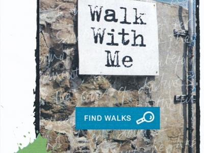 Walk With Me  One [Guided Walk supporting   Newquay Heritage Archive and Museum]