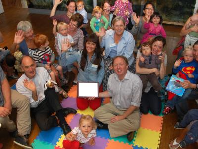 National Maritime Museum Cornwall Wins Telegraph Family Friendly Museum Award