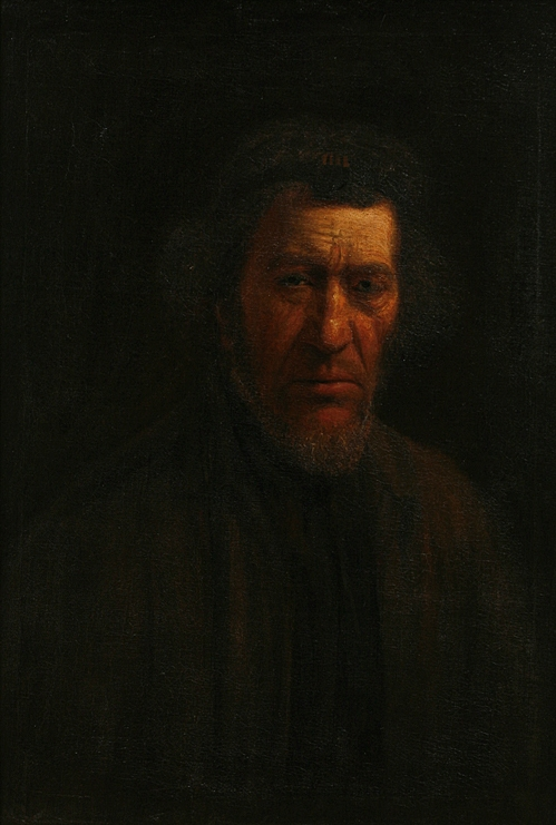 New Acquisition: John Opie's 'A Portrait of an Old Jew'