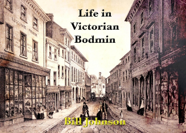 New book from Bodmin Town Museum