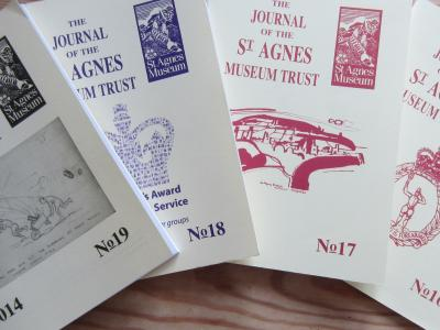 View Journals Image