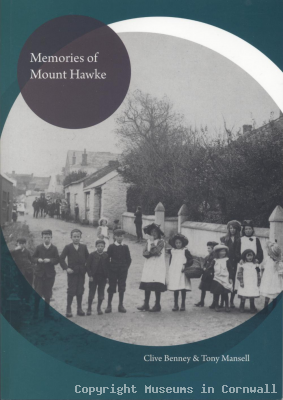 Memories of Mount Hawke product photo