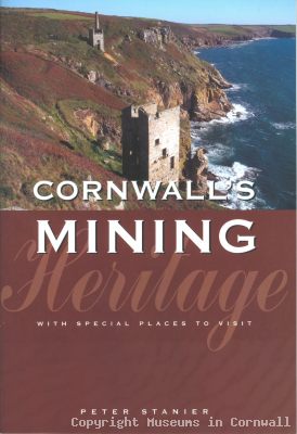 Cornwall's Mining Heritage product photo