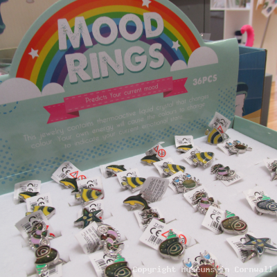 Moods Rings product photo