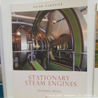 Stationary Steam Engines product photo