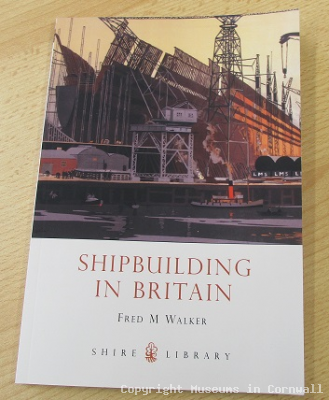 Shipbuilding in Britain product photo