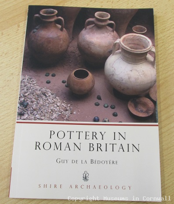 Pottery in Roman Britain product photo