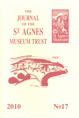 St Agnes Museum Trust Journal 17 product photo