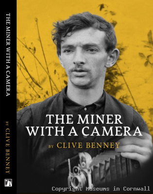 The Miner With A Camera product photo