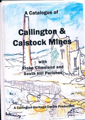 Callington and Calstock Mines product photo