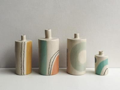 CERAMICS EXHIBTION
